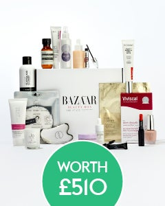 Harper's Bazaar Award Winners Beauty Box