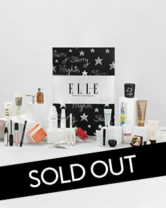 ELLE Beauty Advent Calendar