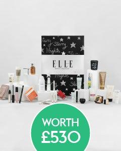 ELLE Beauty Advent Calendar