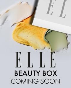 ELLE Beauty Box