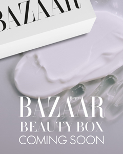 Harper's Bazaar Luxury Beauty Box