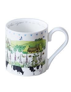 Exclusive Sophie Allport Mug