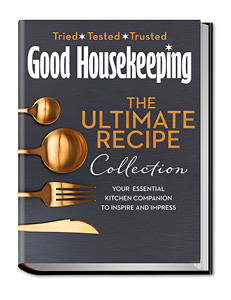 Good Housekeeping The Ultimate Recipe Collection cookbook
