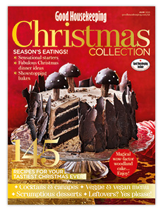 The Good Housekeeping Christmas Collection