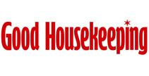 Good House Keeping Logo