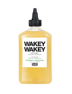 PLANT APOTHECARY - Body Wash, RRP £20