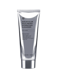 ALLIES OF SKIN - Cleanser, RRP £40