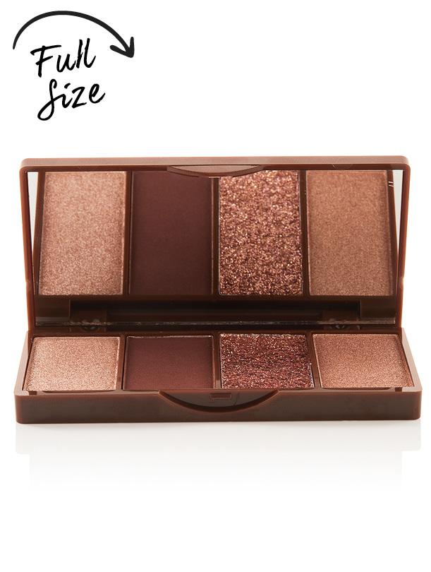 Brown Eyed Girl Palette