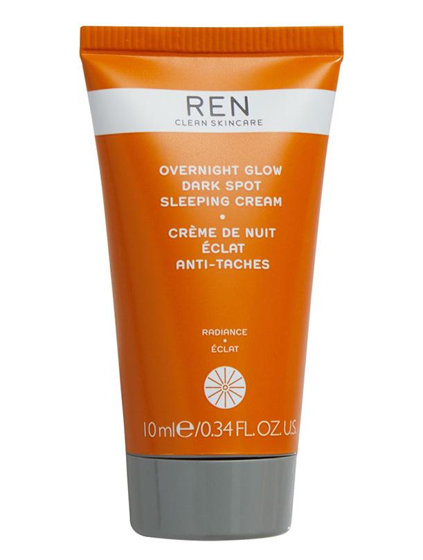 Overnight Glow Dark Spot Sleeping Cream