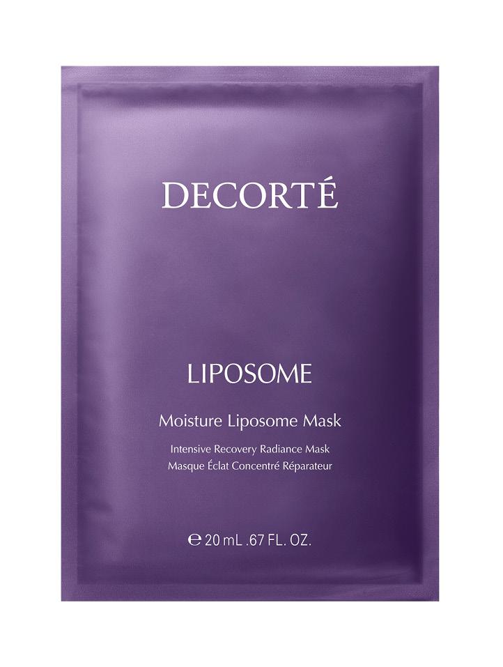 DECORTÉ Liposome