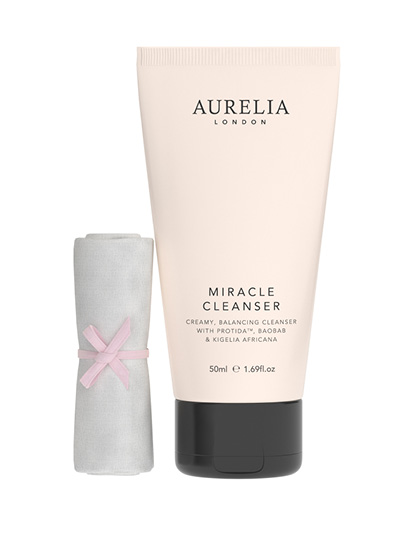 Miracle Cleanser, RRP £22
