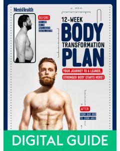 12-Week Body Transformation Plan