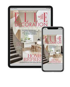 Elle Decoration Magazine Digital July Issue 2018