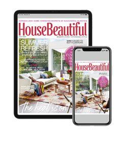 House Beautiful Magazine Digital July Issue 2018