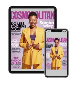 Cosmopolitan Magazine Digital July Issue 2018