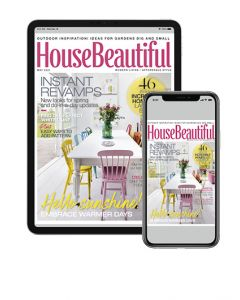 House Beautiful Magazine Digital July Issue 2018