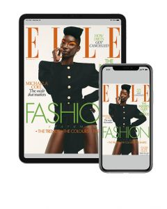 ELLE Digital Package Magazine July Issue 2018