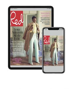 Red Magazine Digital July Issue 2018