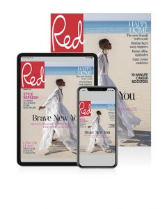Red Print & Digital