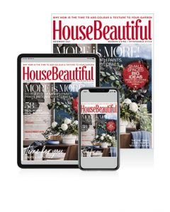 House Beautiful Digital Package Magazine July Issue 2018