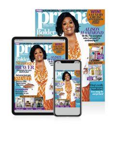 Prima Digital Magazine Package July 2018