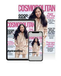Cosmopolitan Print & Digital