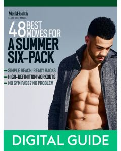 48 Best Moves for a Summer Six-Pack