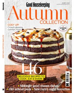 Good Housekeeping Autumn Collection