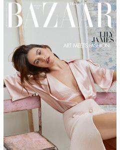 Harper's Bazaar November 2020