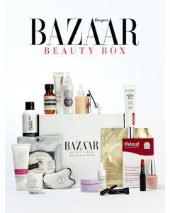 The Harper's Bazaar Award Winners Beauty Box