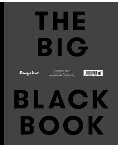 Esquire The Big Black Book Autumn/Winter 2018