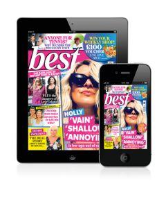 Best Digital Edition Magazine Subscription