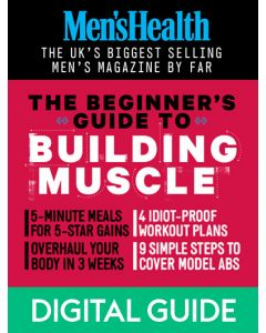 The Beginner's Guide to Building Muscle