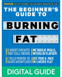 The Beginner's Guide to Burning Fat