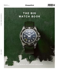 Esquire The Big Watch Book 2019