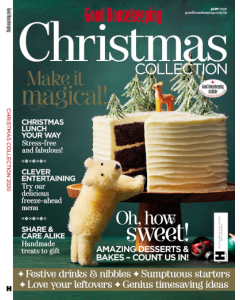 Good Housekeeping Xmas special