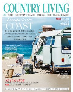 Country Living July 2021