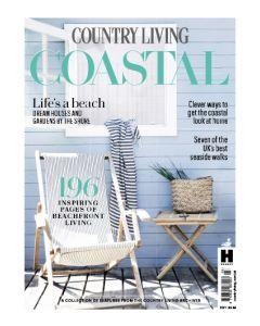 Country Living Coastal Living special