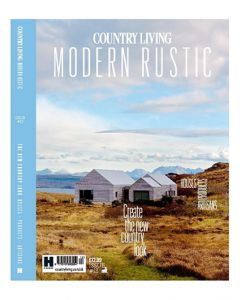 Country Living Modern Rustic Issue 13