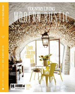 Country Living Modern Rustic Issue 16