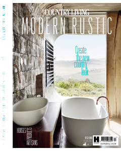 Country Living Modern Rustic No. 17