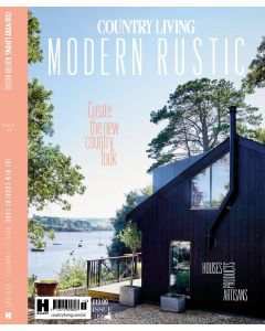 Country Living Modern Rustic 19