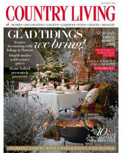 Country Living December 2020