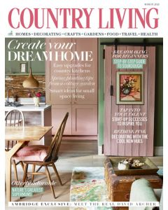 Country Living March 2021
