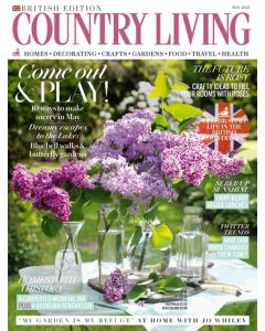 Country Living May 2021