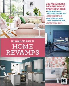 The Complete Guide to Home Revamps