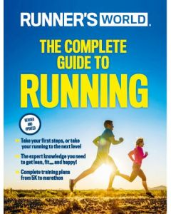 Runner's World New Complete Guide to Running