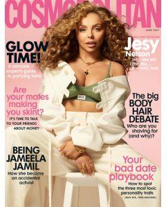 Cosmopolitan June 2021