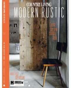 Country Living Modern Rustic Issue 11