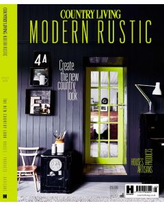 Country Living Modern Rustic Issue 9